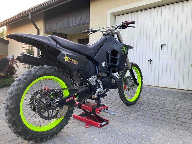 Sprzedam Aprilia RX125