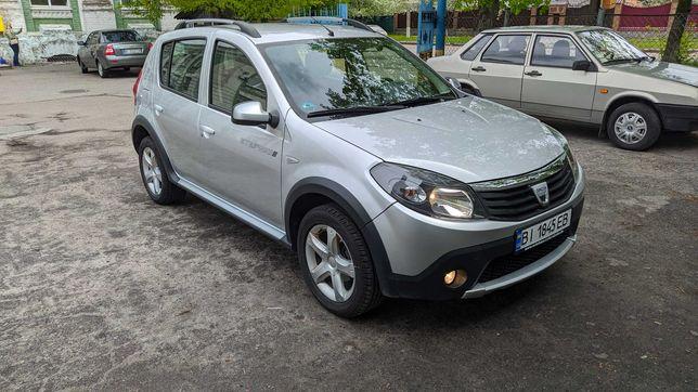 Dacia Sandero StepWay 2011