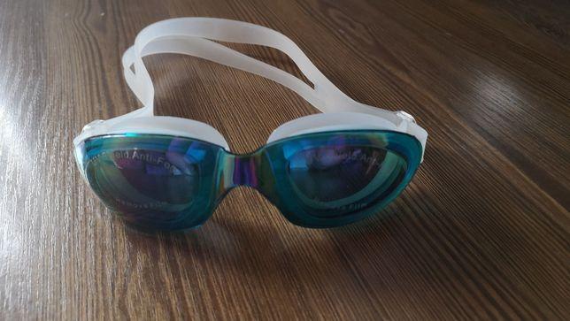 Очки для плавания бассейн профессиональные уф защита подарок спорт