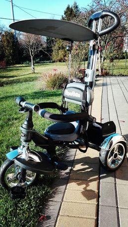 Rowerek trójkołowy Ramiz