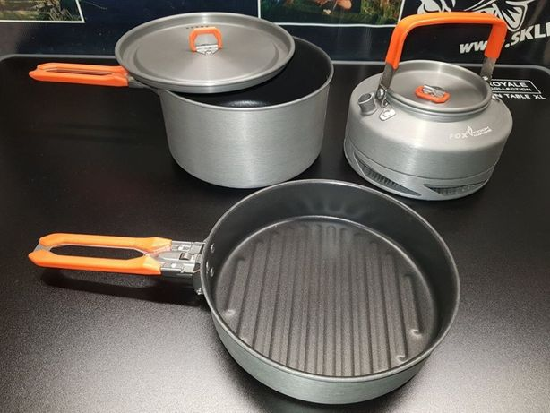 Набор посуды Fox Cookware Set