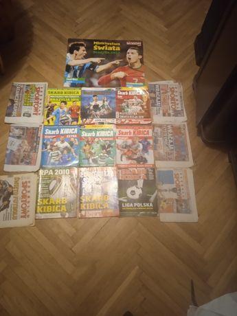 Gazety dla konesera