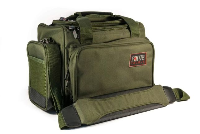 Forge Tackle Torba Carryall Bag
