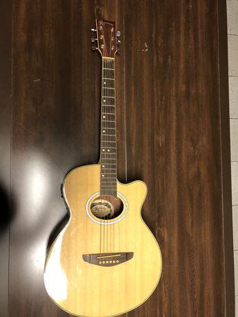 Guitarra Rochester
