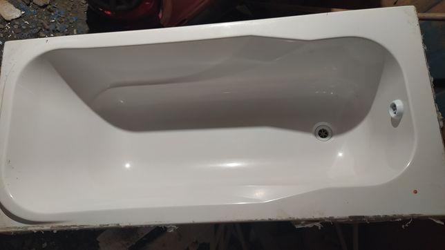 Ванна акрилова 150*70*40