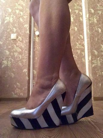 Красивые туфли на каждый день
