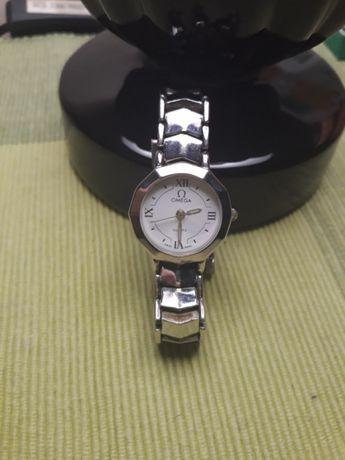 Zegarek Omega.