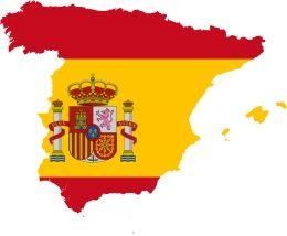 Explicações de Espanhol