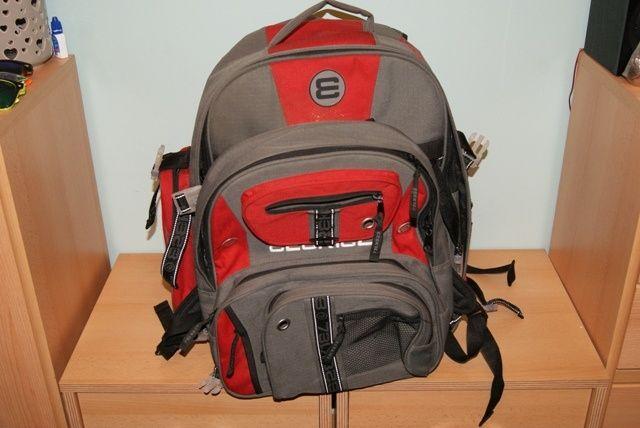 Plecak/plecaki podróżne