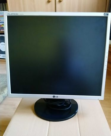 "Monitor  LG  19"" - Ciechanów"