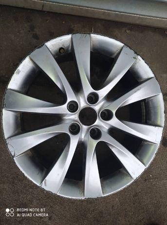 """koło aluminiowe Hyundai i40 18"""" 5x114"""