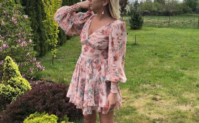 Sukienka Lou laila