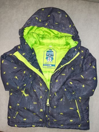 Куртка деми осень-весна, C&A, рост 86-98