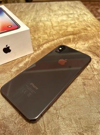 Продам Iphone X ideal