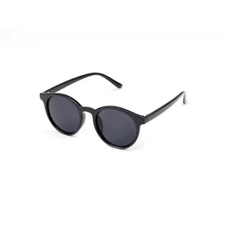Солнцезащитные очки женские черного цвета, черные новые очки, окуляри