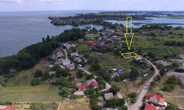 Продається земельна ділянка під забудову поблизу Дніпра