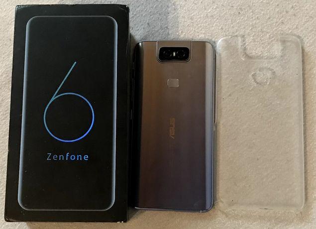 Asus Zenfone 6 używany
