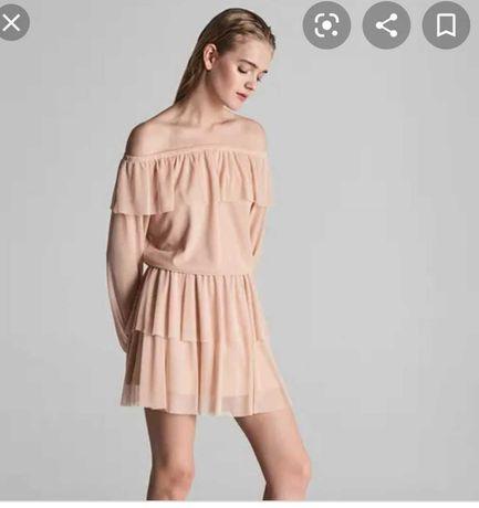 Sukienka damska sinsay