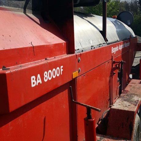 Recykler Bagela 8000