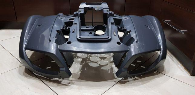 Owiewka osłona plastik przód Yamaha Grizzly 660/700cc