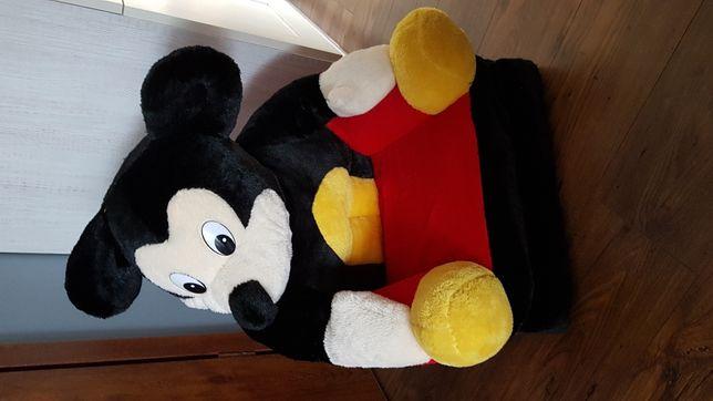 Fotelik leżak dla dzieci Myszka