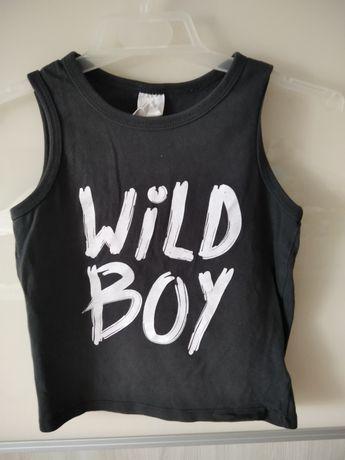 Top hm wild boy