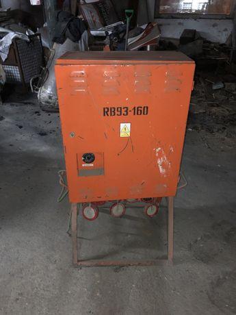 Rozdzielnica elektryczna, budowlana, RB93-160