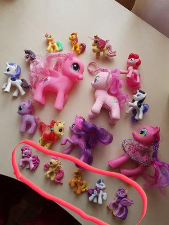 Little pony пони одним лотом