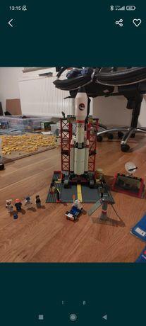 Lego city zestawy kosmiczne 3368,3365,3367