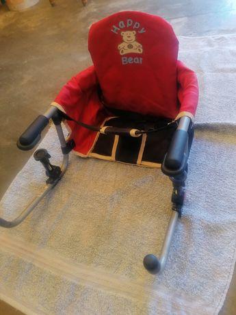 Cadeira de refeição bebé Max 15kg