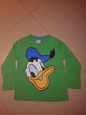 Bluzeczka Kaczor Donald 104 F&F