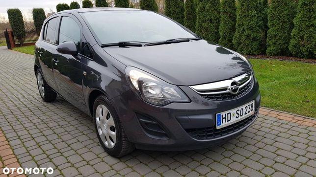 Opel Corsa 1.4 Benzyna 87KM Z Niemiec 100% Oryginał Lakier i Przebieg