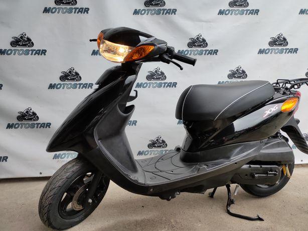 Yamaha jog sa  39 скутер мопед мотоцикл