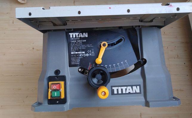 Piła TITAN 1500W