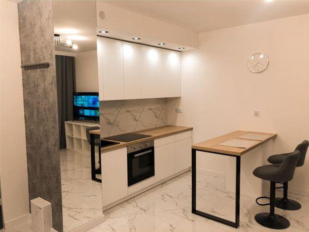 Wynajem - Apartament 2 pokoje z aneksem kuchennym! Nowa inwestycja!