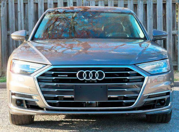 Продається Audi A8 L 2019