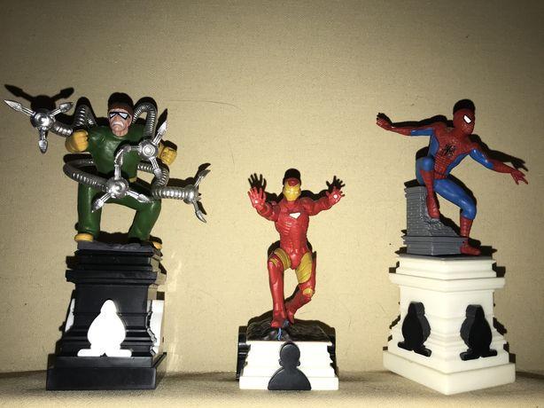 Шахмати Marvel