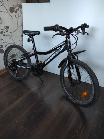 Велосипед giant xtc 20 колесо детский