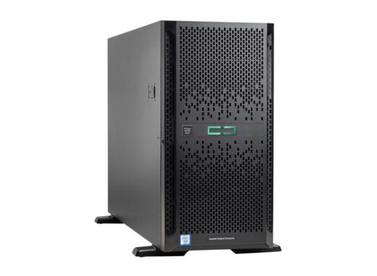 Serwer tower HP ML350 g9 4x 600GB SAS 15k 64GB RAM poleasingowy Poznań