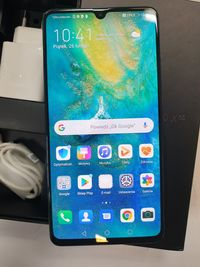 """Huawei Mate 20X 5G 8/256 7,20"""" jak nowy gwarancja producenta"""
