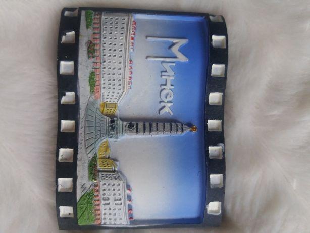 Białoruś Mińsk magnes nowy