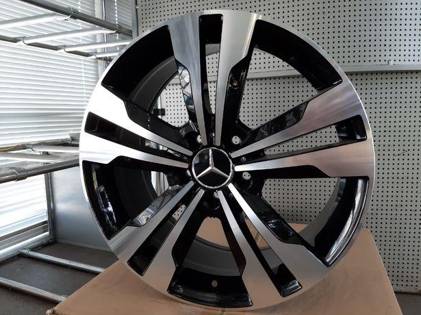 Диски Mercedes (Мерседес) M, ML, GL, GLE, GLS R18/19/20 5x112 Audi VW