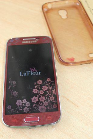 Samsung Galaxy S4 mini Duos La Fleur, GT-I9192 отличный