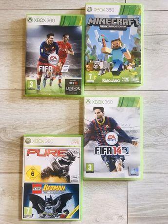 Продам игры на Xbox 360!