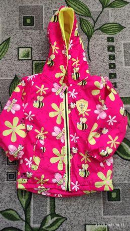 Продам весенне-осеннюю курточку