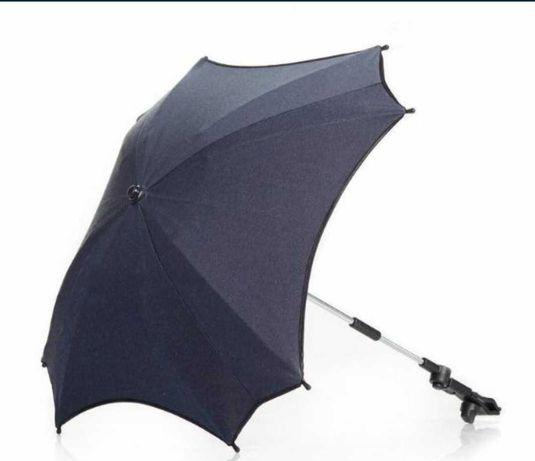 Зонтик для детской коляски Anex, джинс