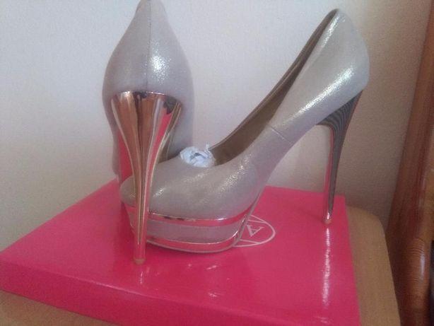 Sprzedam sexi buty 39 piękne !!!