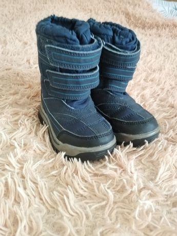 Фірмові зимові ботинки next