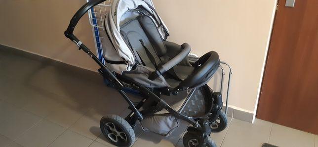 Wózek dziecięcy Tambero  3w1
