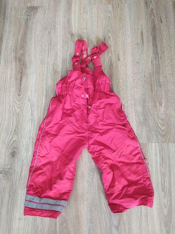 Spodnie narciarskie 86